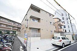 阪急京都本線 総持寺駅 徒歩1分の賃貸マンション