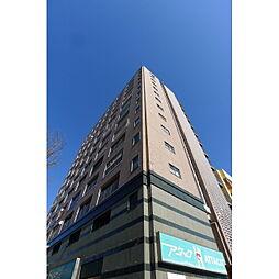 ウインベルプラザ京成小岩[1005号室]の外観