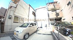 あんしん大浜北町[2階]の外観