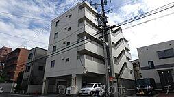 阪急西九条マンション[5階]の外観