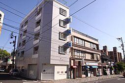 アベニューNAGAKI[502号室]の外観