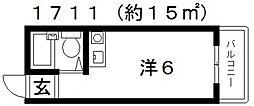 藤井寺駅 1.9万円