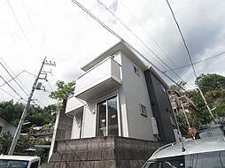 小田急小田原線 柿生駅 徒歩9分の賃貸アパート