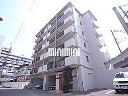 ディモーラ博多[5階]の外観