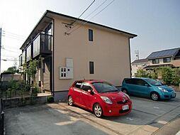 名鉄名古屋本線 新清洲駅 徒歩10分