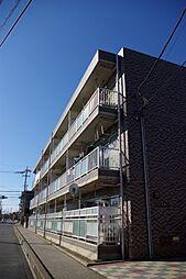 ソシア藤沢[1階]の外観
