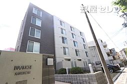 池下駅 7.2万円