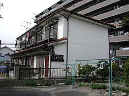林 貸家[1階]の外観