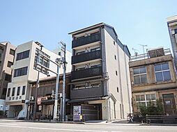 J&N三条神宮前[203号室]の外観