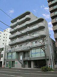 札幌市営南北線 北12条駅 徒歩6分の賃貸マンション
