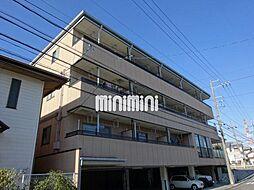 横井ビルII[2階]の外観