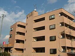 シャトードゥクリヨン[4階]の外観
