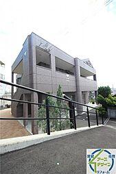 パレスシーサイド[2階]の外観