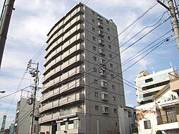 愛知県名古屋市北区大曽根2丁目の賃貸マンションの外観