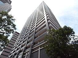 ライオンズタワー神戸旧居留地[11階]の外観