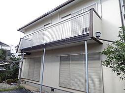 飯島貸家の外観画像