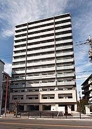 レジディア新大阪[1312号室]の外観