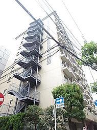 藤和横浜西口ハイタウン[6階]の外観