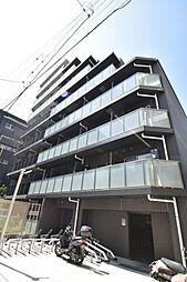 東京都江東区三好4丁目の賃貸マンションの外観