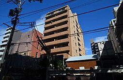 ル・ヴァン橘[4階]の外観