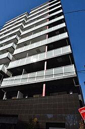 神奈川県横浜市中区松影町3丁目の賃貸マンションの外観