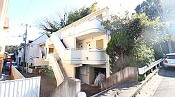 クリビア立見[3階]の外観