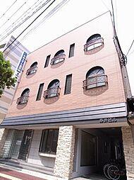 平井ビル[207号室]の外観