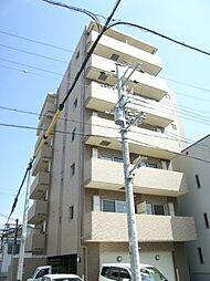 サンライト吉野II[6階]の外観