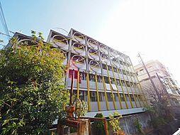 ロイヤルメゾン南武庫之荘[1階]の外観