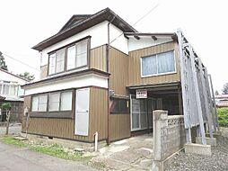 [一戸建] 秋田県横手市幸町 の賃貸【/】の外観