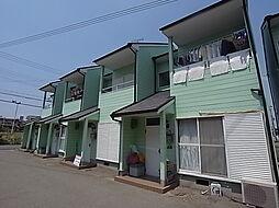 [テラスハウス] 兵庫県加古川市野口町長砂 の賃貸【/】の外観