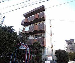 京都府京都市東山区大和大路通正面下る大和大路1丁目の賃貸マンションの外観