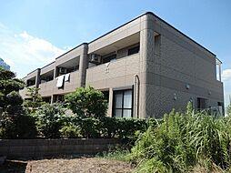 都筑区川向町 サンライフ・プラザ202号室[202号室]の外観