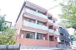 埼玉県さいたま市緑区大字大間木の賃貸マンションの外観