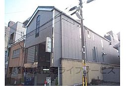 BOX HOUSE[205号室]の外観