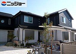 [タウンハウス] 愛知県名古屋市名東区高針5丁目 の賃貸【/】の外観