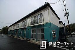 イヤーコート上豊田B棟[207号室]の外観