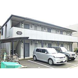 コンフォール・ユウ[1階]の外観