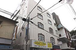 山本ビル[4階]の外観