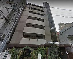 大阪府大阪市天王寺区石ケ辻町の賃貸マンションの外観