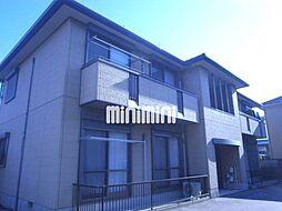 VALUGE勝川 A棟[1階]の外観