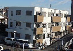 フローリッシュ津田沼II[303号室]の外観
