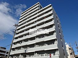 プレステージ名古屋[10階]の外観
