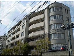 ヴィラシオン古江東[2階]の外観