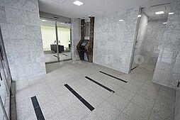 リーガル岡崎橋[2階]の外観