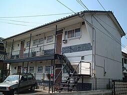 丸源荘[102号室]の外観