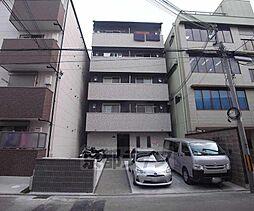 阪急京都本線 西院駅 徒歩10分の賃貸マンション
