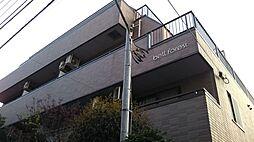 ベルフォレスト[1階]の外観