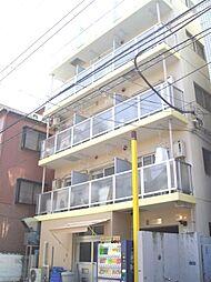 フォーシム住吉II[5階]の外観