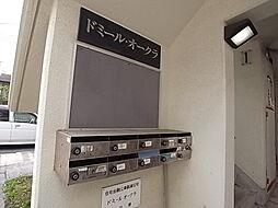 兵庫県明石市大蔵町の賃貸マンションの外観